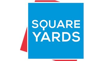 square yards